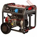 Бензиновый генератор BRIGGS&STRATTON 7500EA Elite